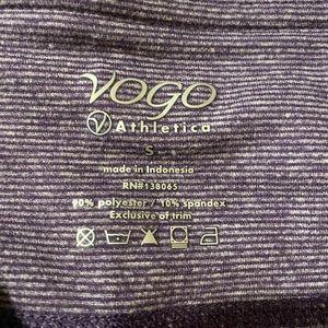 Vogo Leggings size small